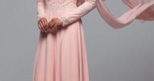 En Ucuz Armine Tesettur Abiye Elbise Modelleri 3