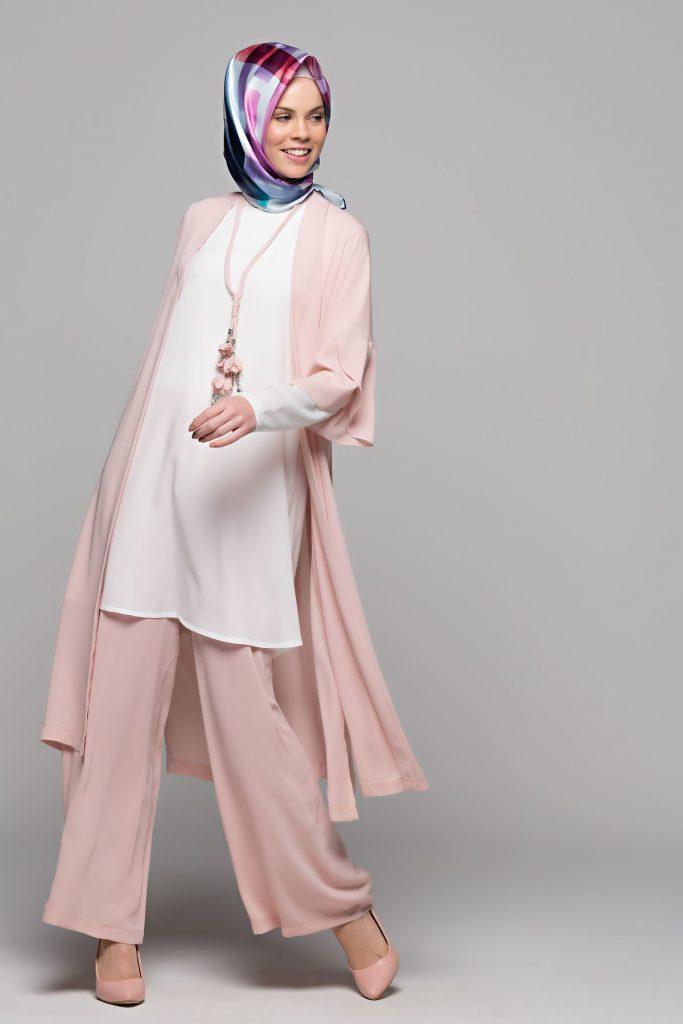 En Ucuz Armine Tesettur Abiye Elbise Modelleri 9 683x1024 - En Ucuz Armine Tesettür Abiye Elbise Modelleri