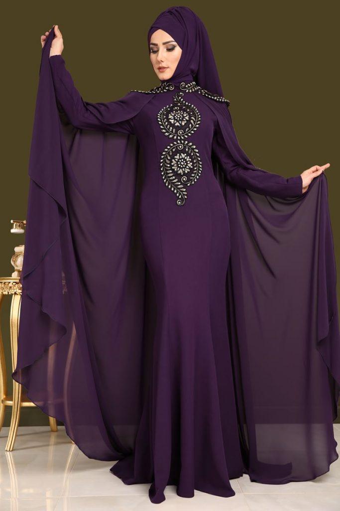 Gittigidiyor.Com Tesettur Abiye Elbise Modelleri 3 683x1024 - Gittigidiyor.Com Tesettür Abiye Elbise Modelleri