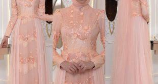 N11.Com Tesettur Abiye Elbise Modelleri 2