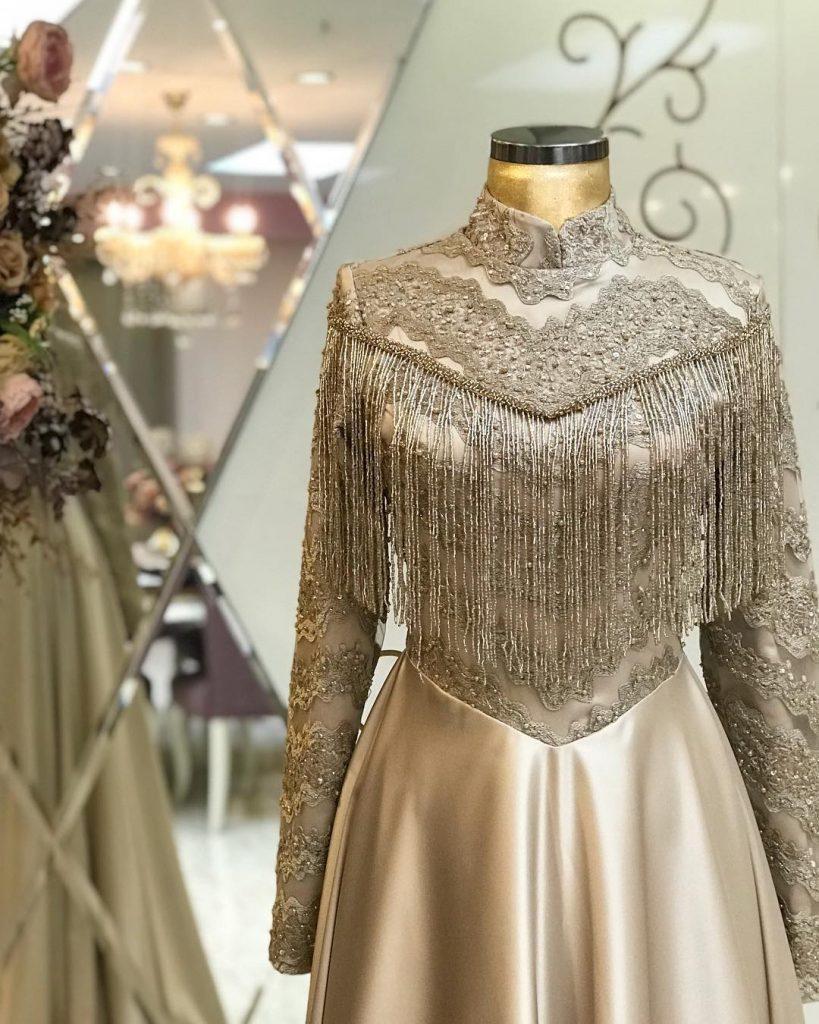 N11.Com Tesettur Abiye Elbise Modelleri 4