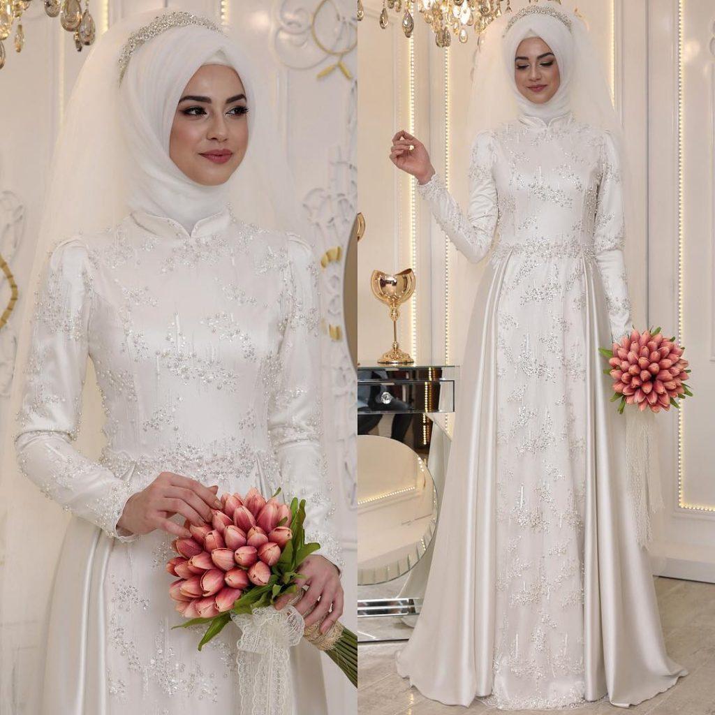 Tesetturlu Sade ve Sik Soz Nisan Abiye Elbise Modelleri 1024x1024 - Tesettürlü Sade ve Şık Söz - Nişan Abiye Elbise Modelleri