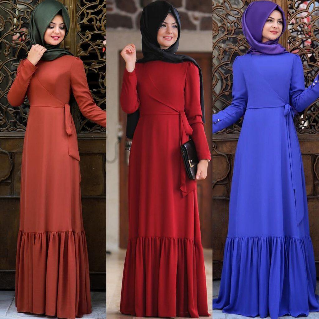 Avrupaya Ucretsiz Kargo Pinar Sems Fırtfırlı Elbise 1024x1024 - Avrupaya Satış Yapan Tesettür Giyim Alış Veriş Siteleri