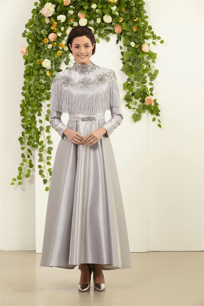 Modanisa.com Yeni Sezon Abiye Elbise Modeleri