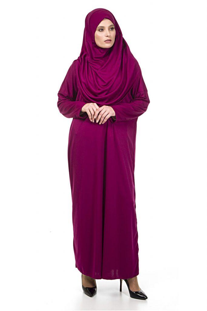 Tesettur Giyim Online Satis Siteleri namaz-elbisesi-murdum-white-friday-modaca-elbise
