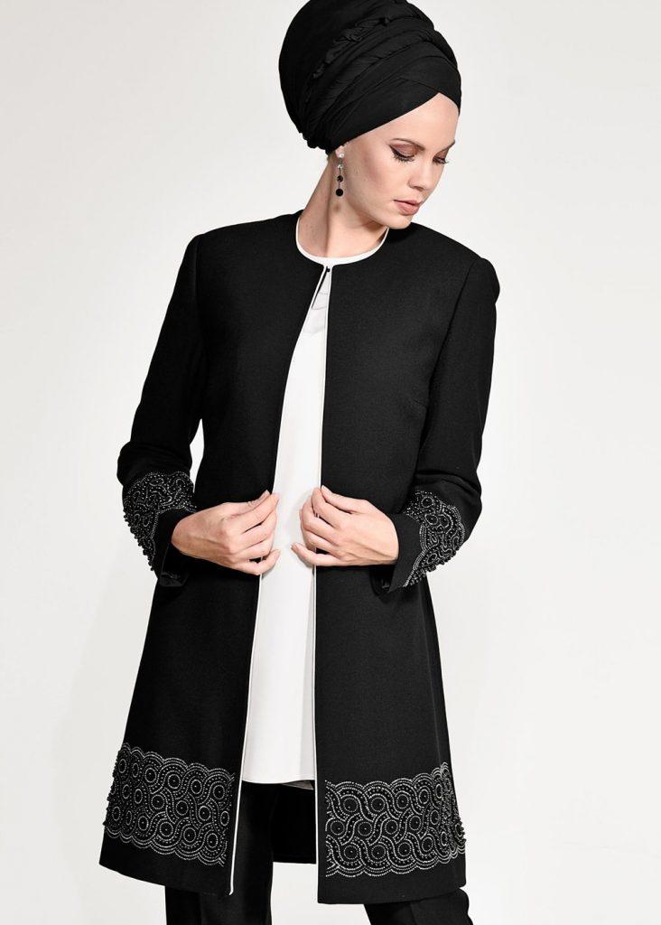 Tesettur Giyimde Almanya Online Shop-maral-3lu-panttakim