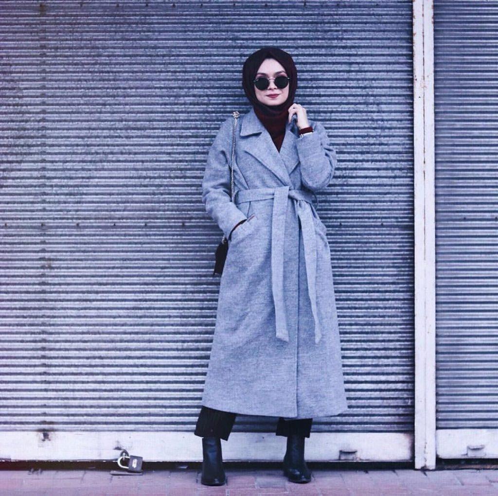 2019 Kış Mevsimine Özel En İyi Tesettür Giyim Palto ve Kaban Önerileri 4 1024x1020 - 2019 Kış Mevsimine Özel En İyi Tesettür Giyim Palto ve Kaban Önerileri