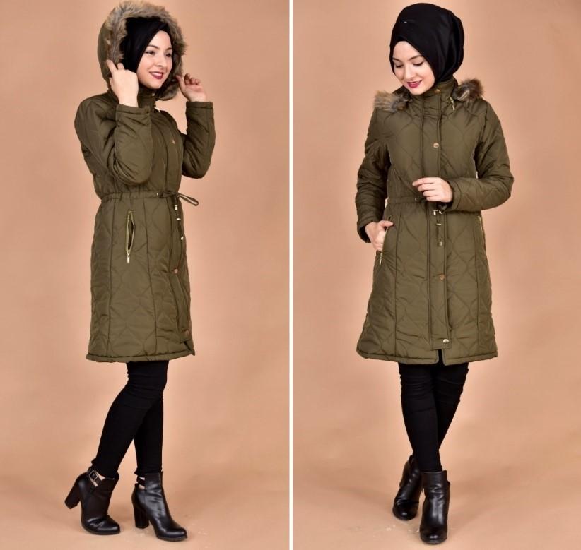 2019 Kış Mevsimine Özel En İyi Tesettür Giyim Palto ve Kaban Önerileri 6 - 2019 Kış Mevsimine Özel En İyi Tesettür Giyim Palto ve Kaban Önerileri