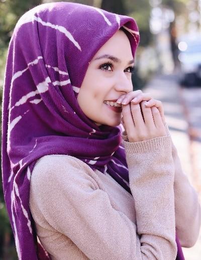 2019 kis tesettur modelleri3 - 2019 Kış Tesettür Modelleri ve Giyim Trendi