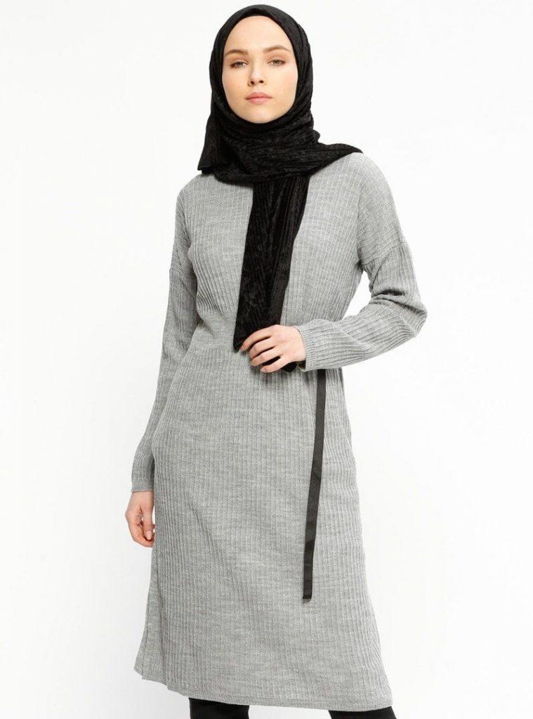Tesettür Giyimin Kurtarıcısı Kazak Tunikler 19 759x1024 - Tesettür Giyimin Kurtarıcısı Kazak Tunikler