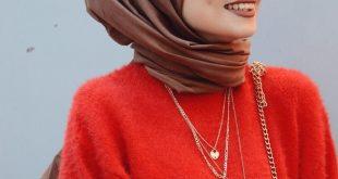Tesettür Giyimin Kurtarıcısı Kazak Tunikler 5