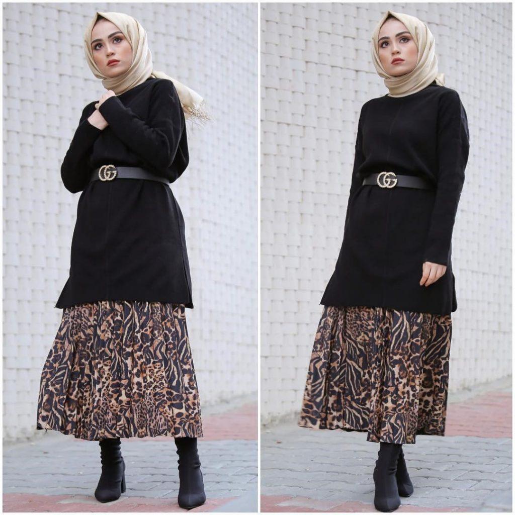 Tesettür Giyimin Kurtarıcısı Kazak Tunikler 7 1024x1024 - Tesettür Giyimin Kurtarıcısı Kazak Tunikler