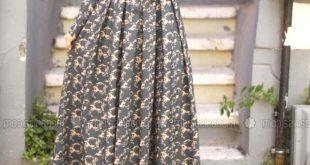 pileli tesettur elbise3